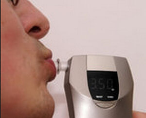 A picture of breathalyzer image