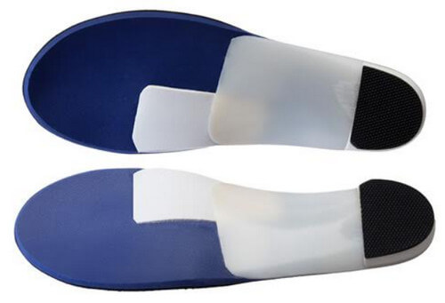 Custom Orthotic Morton's Extension photo