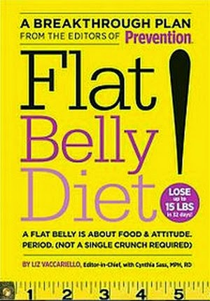 Flat Belly Diet by Rachael Ray picture