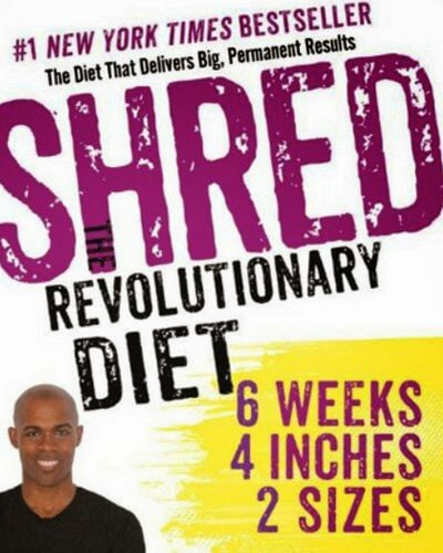 The Revolutionary Diet by Dr. Ian K. Smith picture